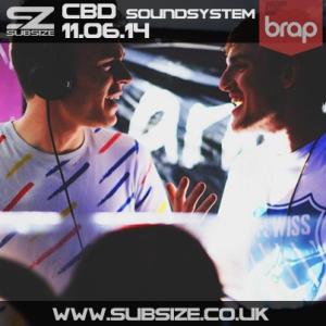 2014-06-11_Subsize_CBD-Soundsystem_Cover